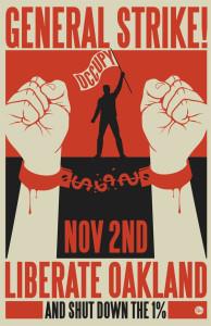 Sciopero Oakland
