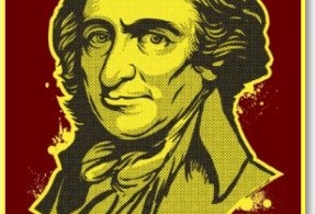 Tom Paine: il rivoluzionario nomade dello Stato americano