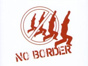 Il mappamondo ha perso i confini