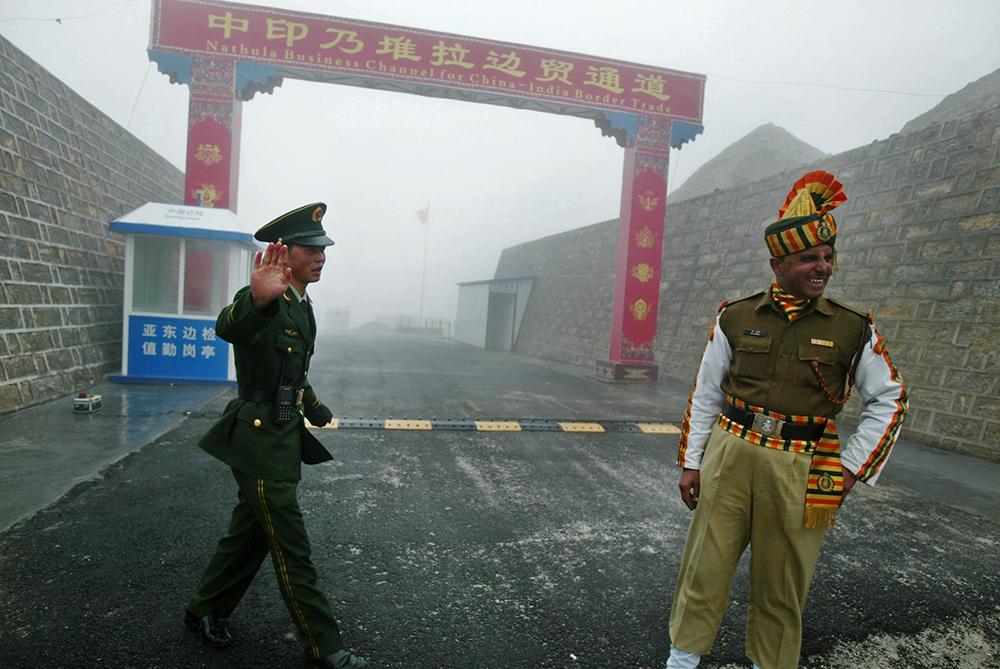 INDIA-CHINA-MILITARY-DIPLOMACY-BORDER-FILES
