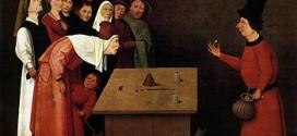 Bosch il prestigiatore