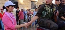 Le donne di Kobane2