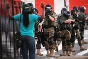 Il processo di Ferguson