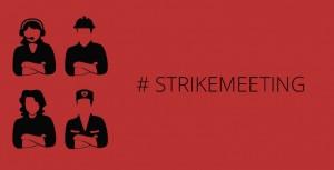Strike Meeting II