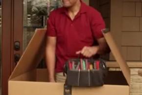 Amazon home service