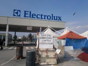 Electrolux inchiesta
