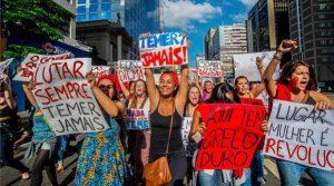 Colpo di stato in Brasile