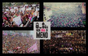 Le donne del femminismo possibile. Le piazze globali, il 26 novembre e noi