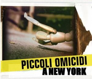 Piccoli omicidi a New York