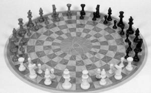 Integrazione campo di battaglia