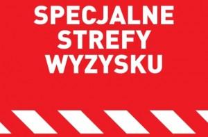 Polonia. Zone di sfruttamento speciale