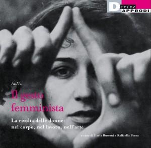 Il gesto femminista