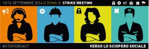 Strikemeeting