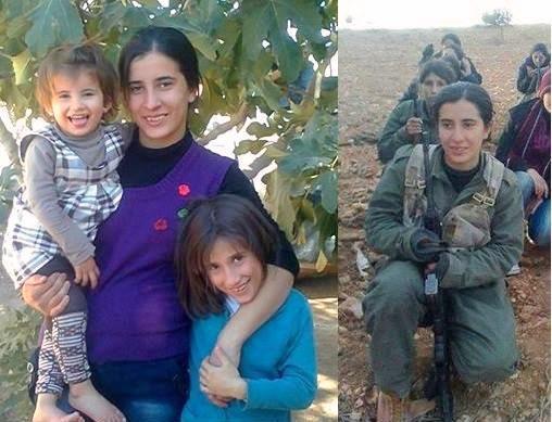 Kobane sta cadendo