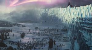 L'inverno del nostro scontento