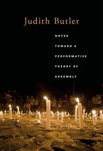 Butler_Performative theory of assembly